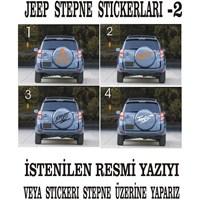 Sticker Masters Jeep Sticker 9