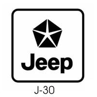 Sticker Masters Jeep Sticker 30