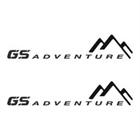 Sticker Masters Bmw Gs Adventure Sticker
