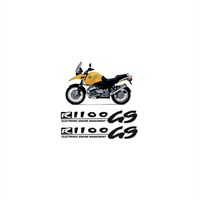 Sticker Masters Bmw R1100 Gs Sticker