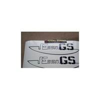 Sticker Masters Bmw F650 Sticker Set