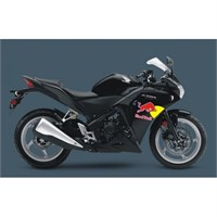 Sticker Masters Honda Cbr 250R Redbull Sticker
