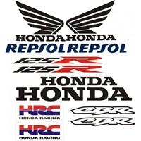 Sticker Masters Honda 125R Sticker Set