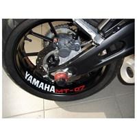 Sticker Masters Yamaha Mt 07 Jant İçi Sticker
