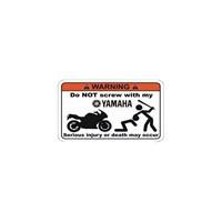 Sticker Masters Yamahama Dokunma Sticker