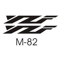 Sticker Masters Yamaha Yzf Sticker Set