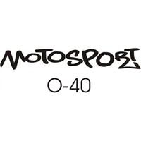 Sticker Masters Motosport Sticker