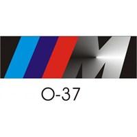 Sticker Masters Bmw M3 Sticker