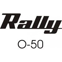 Sticker Masters Rally Sticker