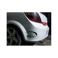 Sticker Masters Opel Astra Tampon Sticker