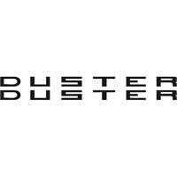 Sticker Masters Dacia Duster Sticker