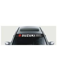 Sticker Masters Suzuki Swift Ön Cam Sticker