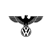 Sticker Masters Volkswagen Kartal Sticker