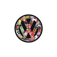 Sticker Masters Vw Sticker-1
