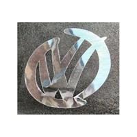 Sticker Masters Volkswagen Logo Sticker-2