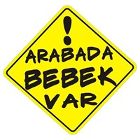 Sticker Masters Arabada Bebek Var