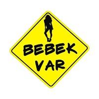 Sticker Masters Arabada Bebek Var Sticker