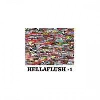 Sticker Masters Hellaflush- 1 Sticker