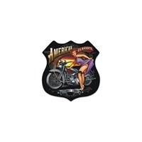 Sticker Masters American Classic Sticker