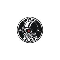 Sticker Masters Cafe Racer Sticker-2