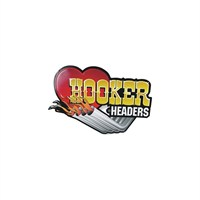 Sticker Masters Hooker Sticker