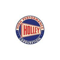 Sticker Masters Holley Sticker