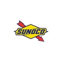 Sticker Masters Sunoco Sticker