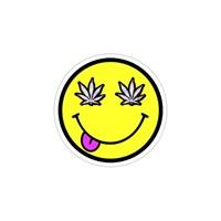 Sticker Masters Gülücük Sticker