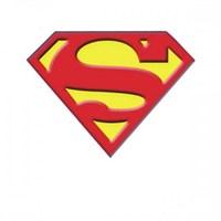 Sticker Masters Süperman Sticker