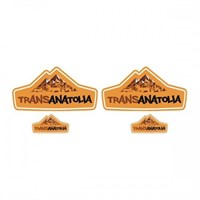 Sticker Masters Transanatolia Sticker Set
