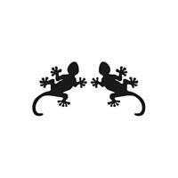 Sticker Masters Kertenkele Stickers