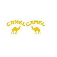 Sticker Masters Camel Sticker