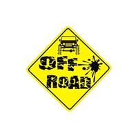 Sticker Masters Off Road Sticker