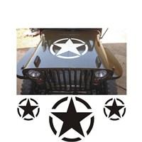 Sticker Masters Army Sticker Set