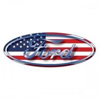 Sticker Masters Ford Logo Sticker