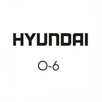 Sticker Masters Hyundai H100 Sticker