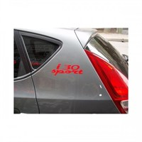 Sticker Masters Hyundai İ30 Sport Sticker Set