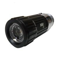 Bt-L03 12V Çakmaktan Şarjlı Mini Fener(Siyah) 20061
