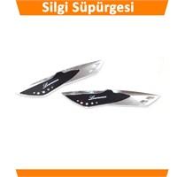 AutoCet Silgi Rüzgarlıği SİYAH (51524)