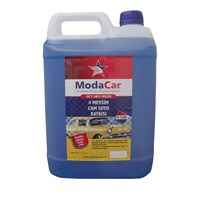 Modacar Anti-Freeze Li Cam Suyu 5 Litre -35 99M0036