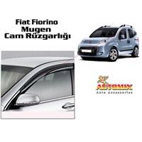 Fiat Fiorino Mugen Cam Rüzgarlığı