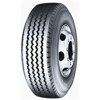 Bridgestone 8.5R17.5 12Km 121/120M R187 Hafif Ticari Lastik