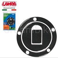 Lampa Kawasaki/Suzuki İçin Karbon Yakıt Deposu Pad 90003