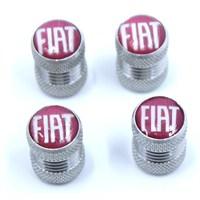 ModaCar FIAT Logolu Sibop Kapağı Seti 103965