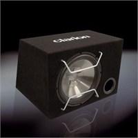 Clarion SW2513B Bass-Reflex Subwoofer