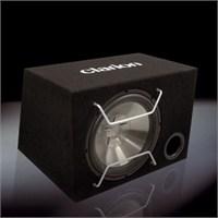 Clarion SW3013B Bass-Reflex Subwoofer
