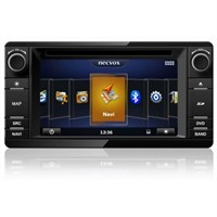Necvox Dvn -p 1089 Mitsubishi Outlander 2012 Platinum Navigasyonlu Multimedya