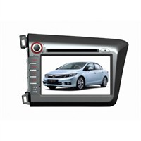 Naviin NVN 531 Android New Honda Civic Navigasyonlu Multimedya