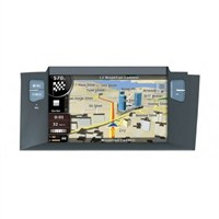 Necvox Dvc 3510 Citroen C 4 Wince 6.0 Navigasyonlu Multimedya