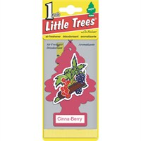 Little Trees Cinna Berry Araba Kokusu